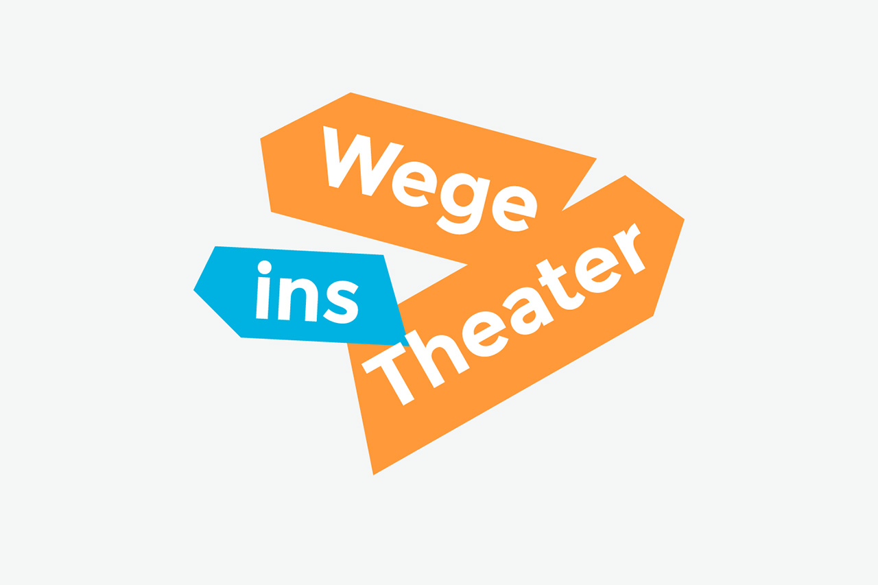 Wege ins Theater